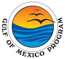 GulfMexico Logo T
