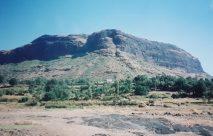 Prasannagad