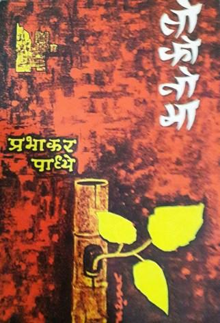 Tokonama by Prabhakr Padhye