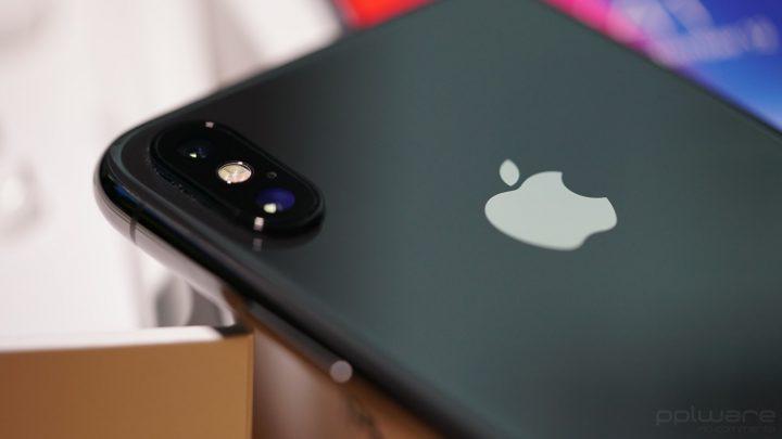 iPhone X preço vs custo