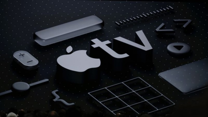 Apple TV Netflix serviço streaming