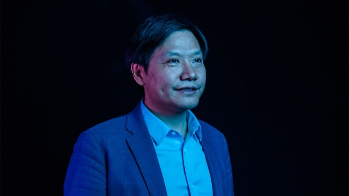 2018 smartphones Android Xiaomi CEO Lei Jun smartphone Android