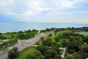 The Infamous Chicago Lakefront