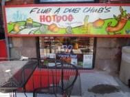 Chicago Apartments, Lakeview Food, Flub a Dub Chub's Hot Dog Emporium