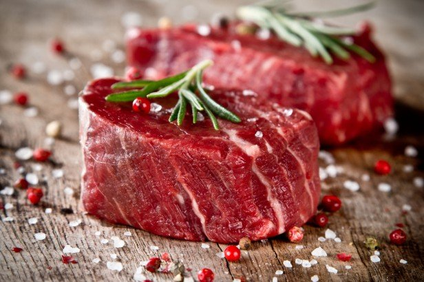 Chicago Apartments, Organic Produce, Organic Beef