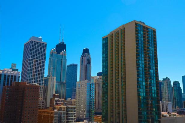 Chicago Apartments, Gold Coast, Dog-Friendly