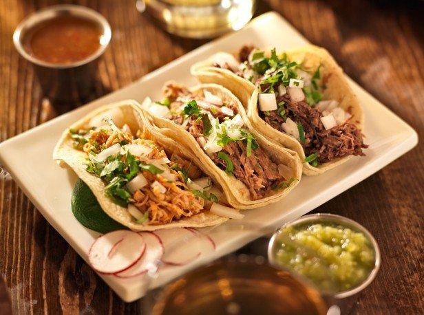 Chicago Apartments, New Bars and Restaurants, Market Taco