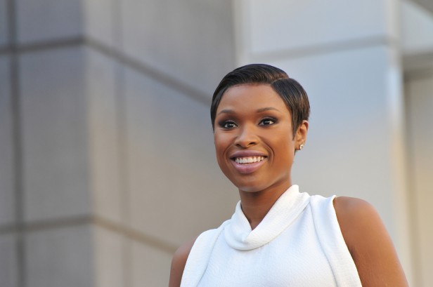 Chicago Apartments, Celebrities, Jennifer Hudson