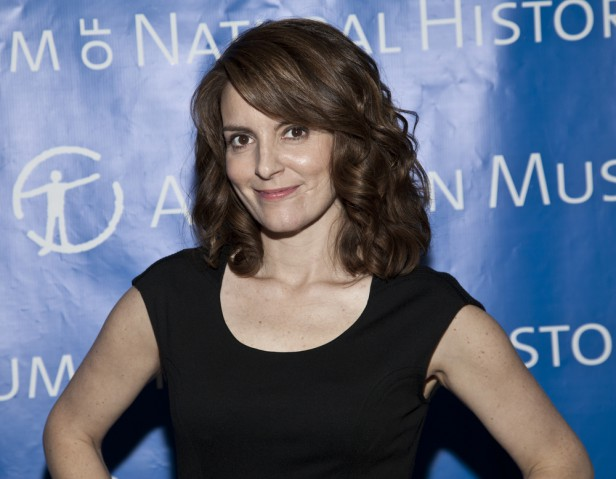 Chicago Apartments, Celebrities, Tina Fey