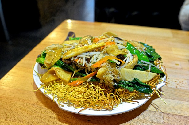 Chicago Apartments, Chinatown Food, Sweet Station