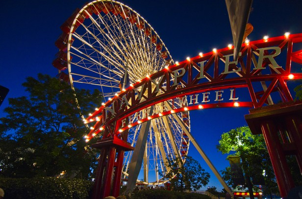 Chicago Apartments, Museums, Winter Discount Days, Chicago Children's Museum, Navy Pier