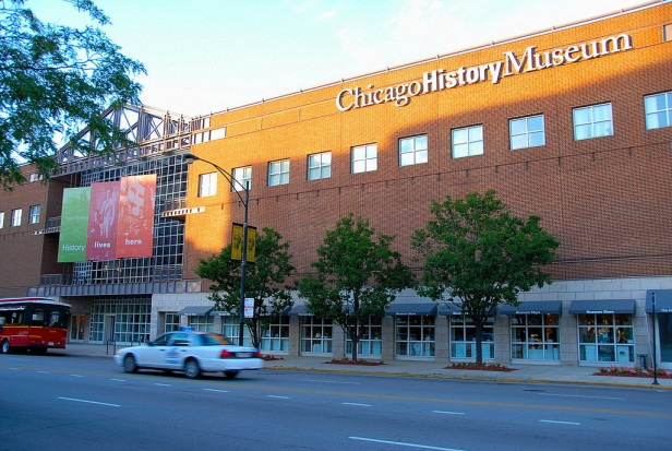 Chicago Apartments, Museums, Winter Discount Days, Chicago History Museum