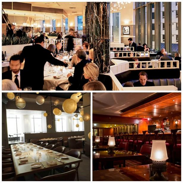 Chicago Apartments, Chicago Restaurants, Gold Coast
