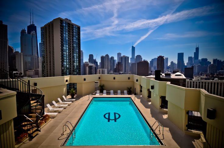 Chicago Apartments, Summer Festivals, 1120 N Lasalle
