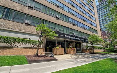 350 W. Oakdale Apartments