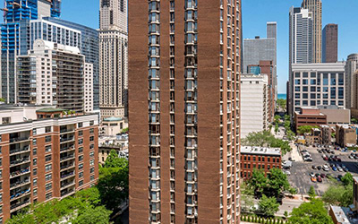 55 W. Chestnut Apartments