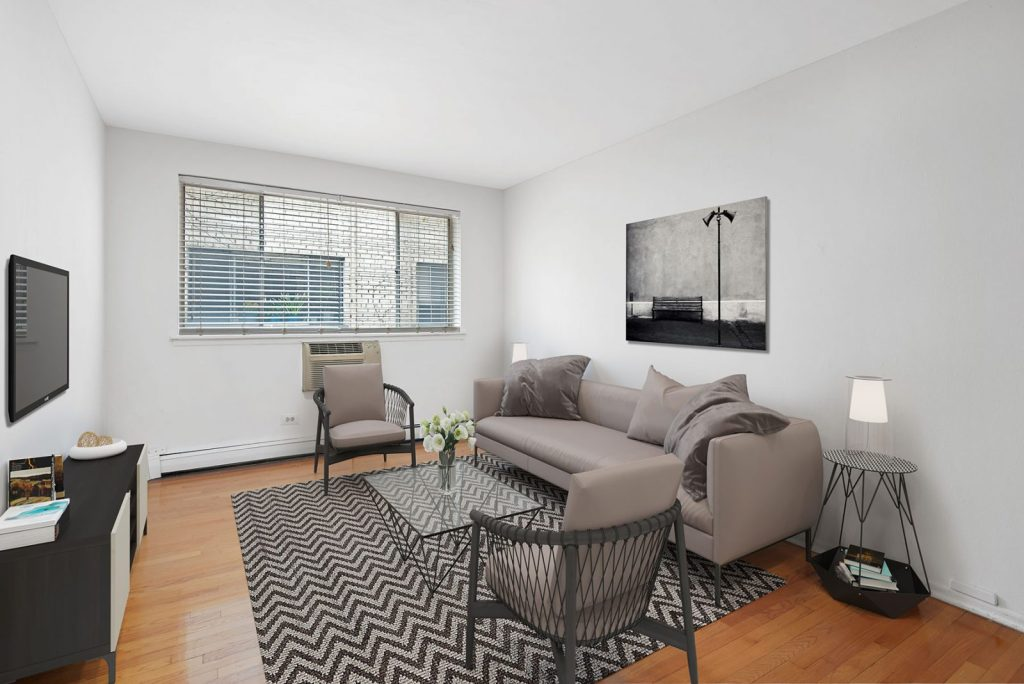 Chicago Apartments, Lakeview, 537 W Melrose