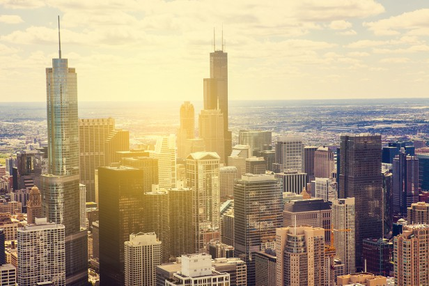 Chicago Apartments, August Events, Broadway in Chicago Summer Events