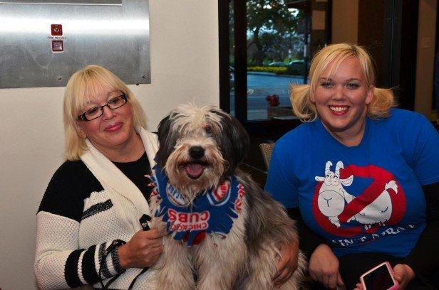 Chicago Apartments, Dog Costume Contest