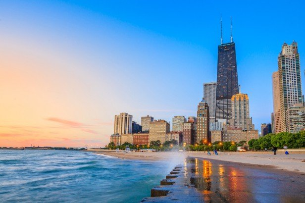 Chicago Apartments, Apartment Hunting