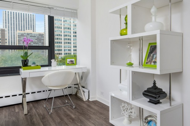 Chicago Apartments, Work from Home Tips