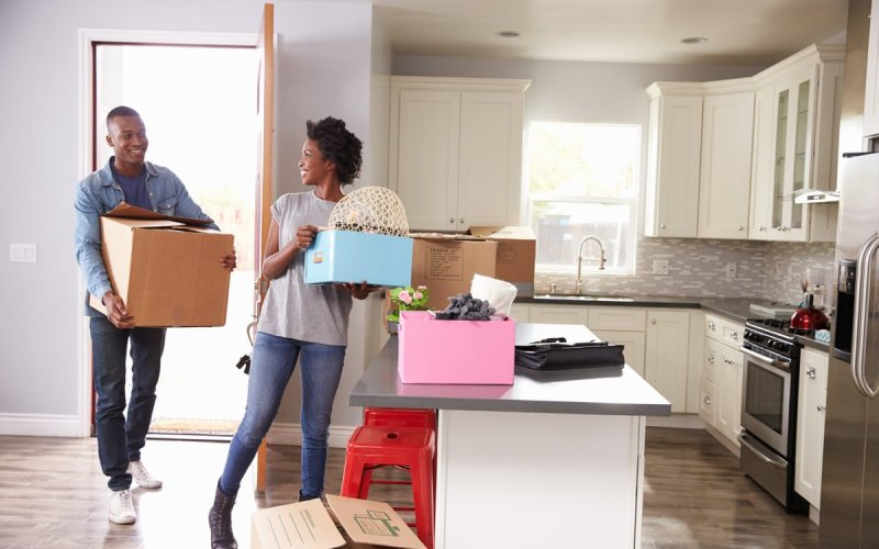 Chicago Apartments, Moving Tips, Stress Relief