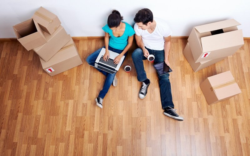 Chicago Apartments, Moving Tips
