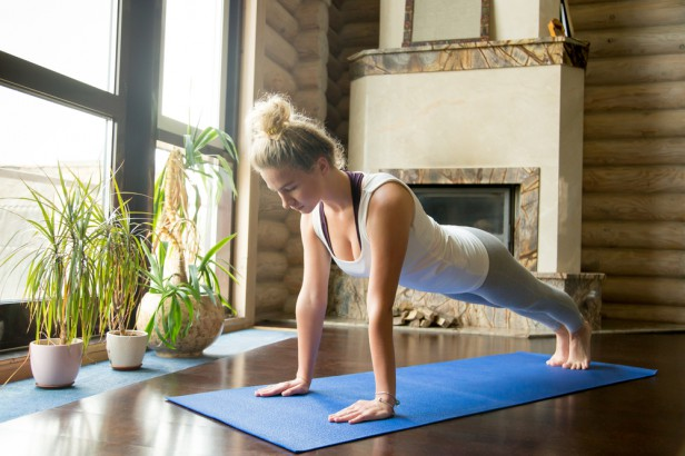 Chicago Apartments, At-Home Cardio Workouts, Burpees