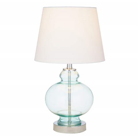 Chicago Apartments, Amazon Ravenna Home Decor, Glass Table Lamp