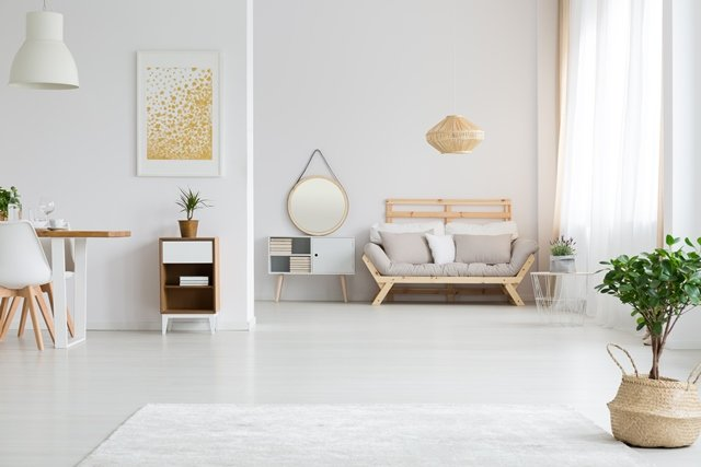 Chicago Apartments, Minimalist Styling Tips