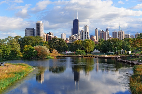 Chicago Apartments, Chicago Neighborhoods, Lincoln Park