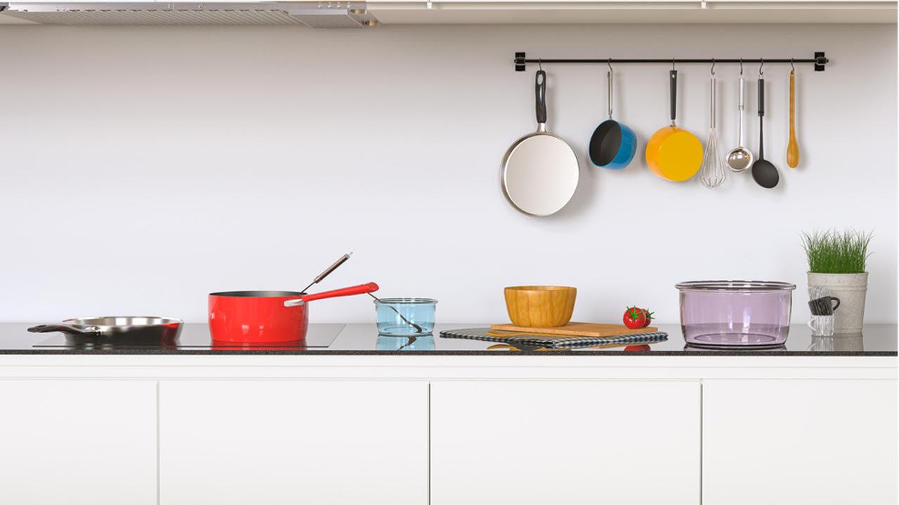 Chicago Apartments, Kitchen Storage Tips