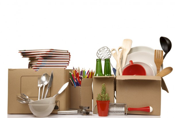 Chicago Apartments, KonMari, Organizing Tips