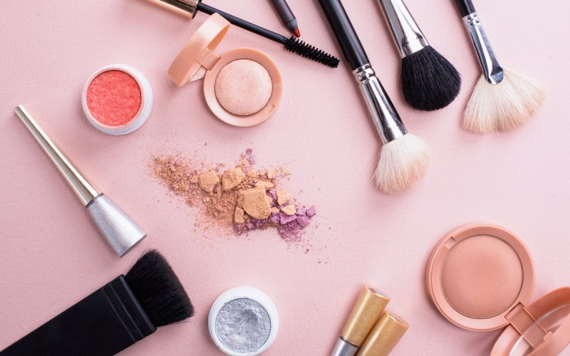 Spring Clean Your Makeup and Skincare Stash