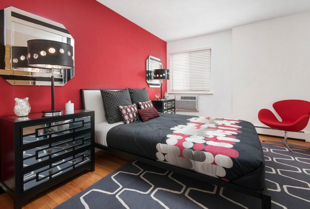 Chicago Apartments, Apartment Decor, Bedroom Decor