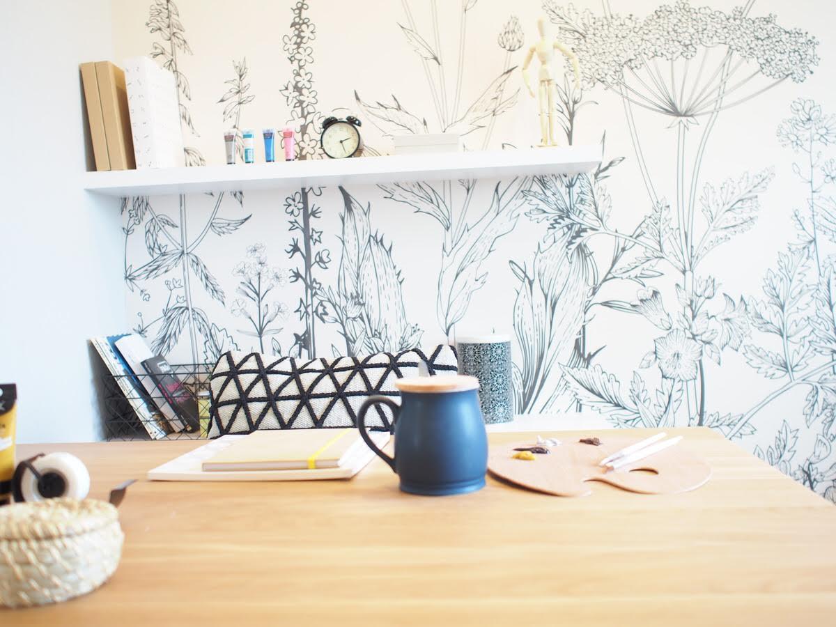 Art Alternatives: Apartment Wall Decor Ideas - PPM ...