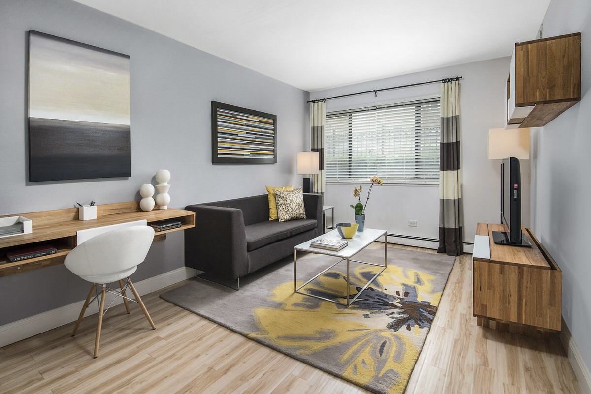 Chicago Apartments, Studio vs. One-Bedroom