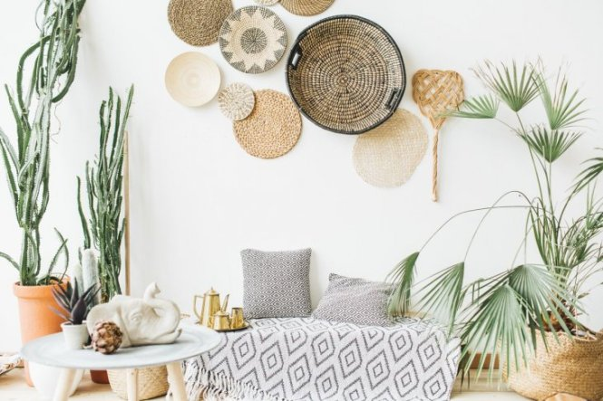 6 Wall Decor Ideas To Upgrade Your