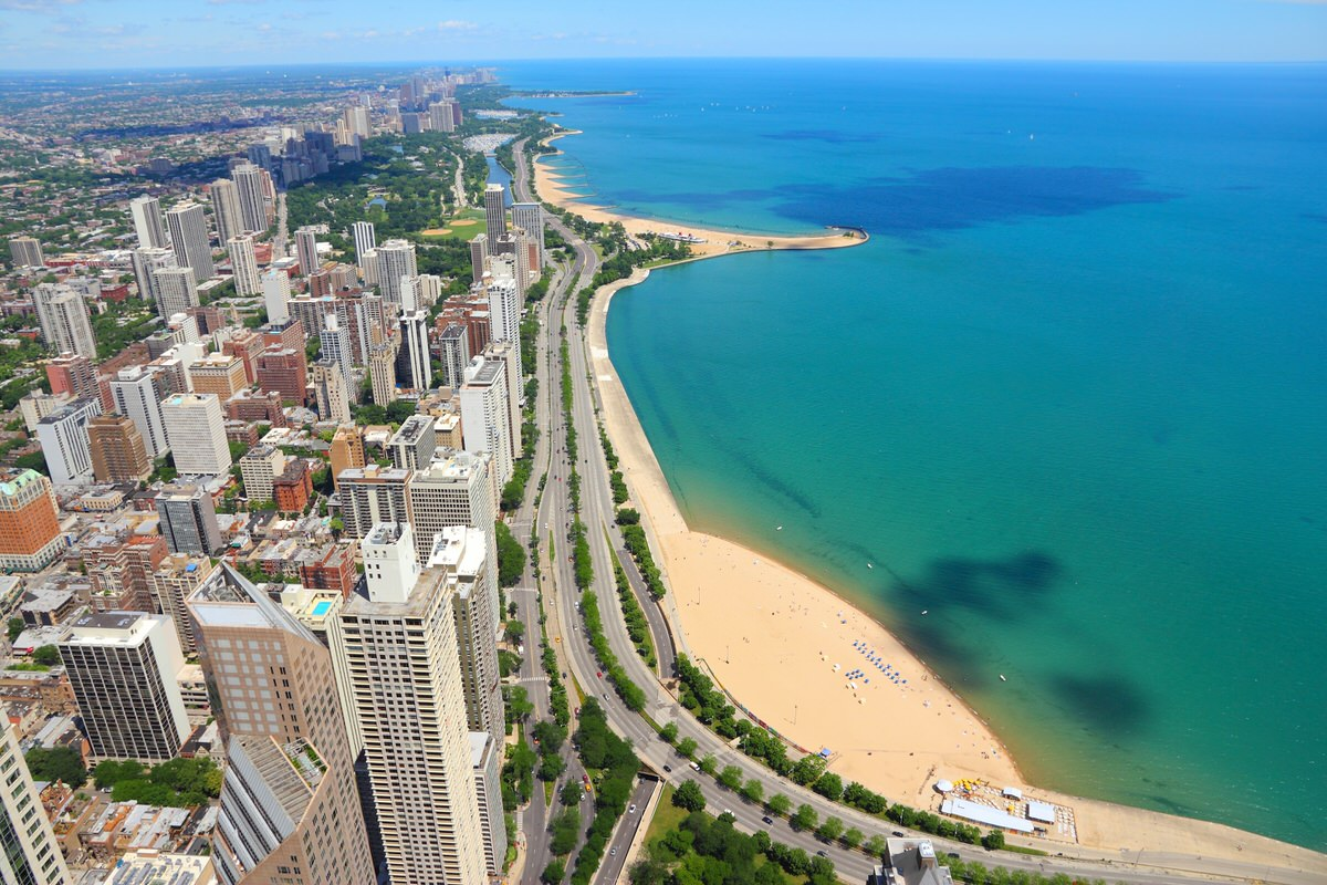 Chicago Apartments, Chicago Summer Events