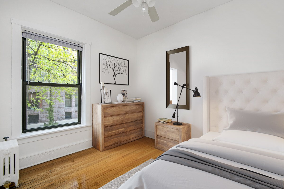 Two-Bedroom Vs. One-Bedroom - PPM Apartments, Chicago