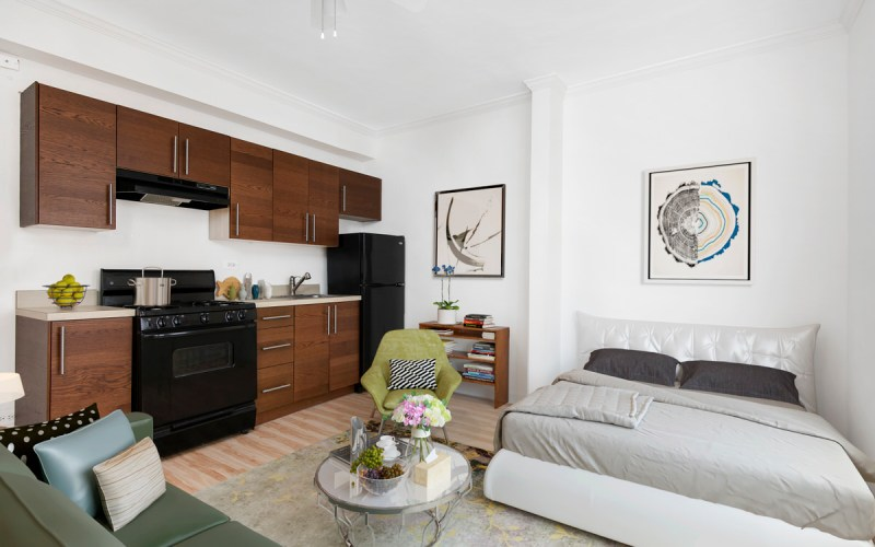 apartments for students in Lincoln Park