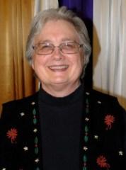 Denise Foerch Spiritual Director