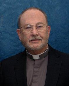 Rev. Elder Ken Martin Retreat Speaker