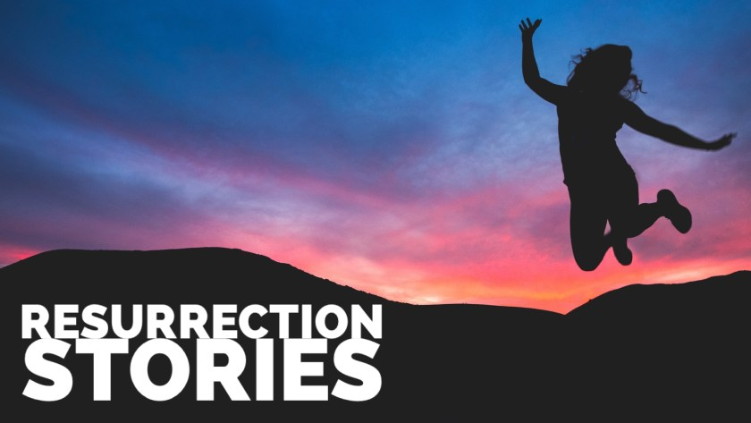 Resurrection Stories web image
