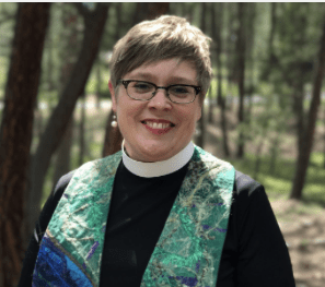 Rev. Alycia Erickson
