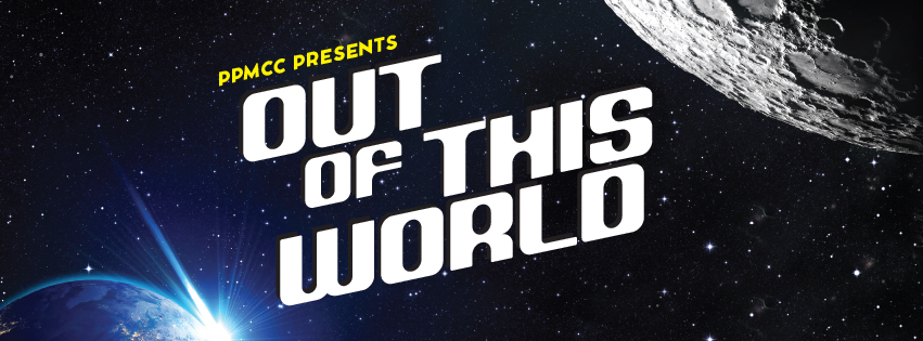 """OUT OF THIS WORLD"" PPMCC's 2019 Bring It Bash Fundraiser"
