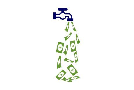 複数の収入源2