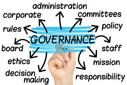 Résultats de recherche d'images pour «gouvernance des organisations»