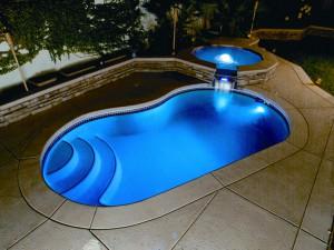 performance pools spa