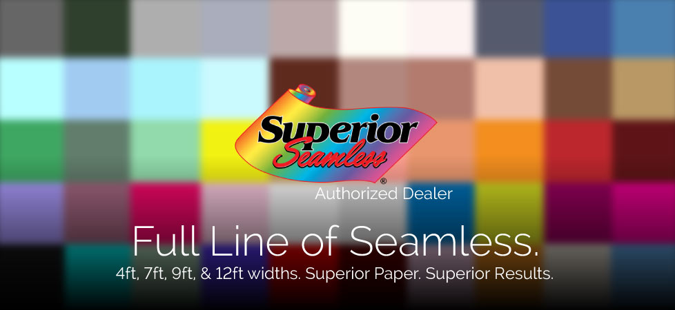 Seamless Paper for sale now!